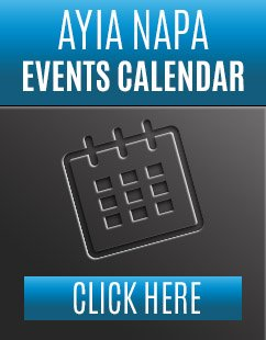 Ayia Napa 2017 Events Calendar