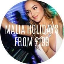 Malia Holidays From £199