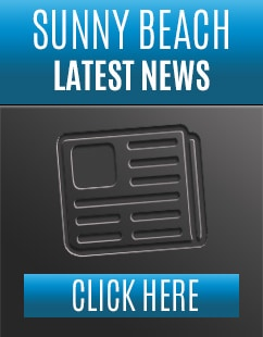 Sunny Beach Latest News