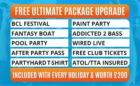 #partypackage