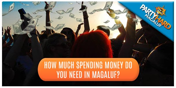 How Much Spending Money do you need in Magaluf