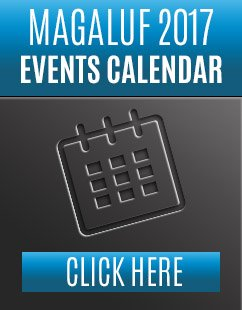 Magaluf Events Calendar 2017