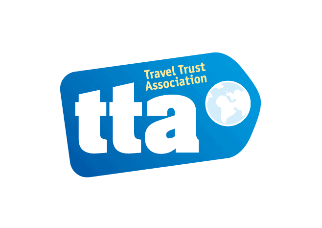 TTA The Travel Trust Association Logo
