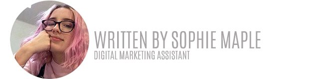 Sophie Maple Digital Marketing Assistant