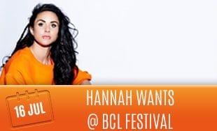 16th July: BCL Festival
