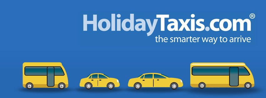 HolidayTaxis.com The Smarter Way to Arrive