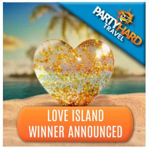 Love Island Winner Announced