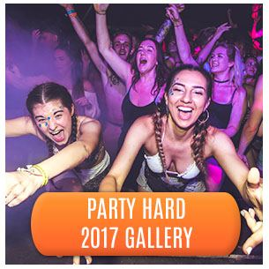 Party Hard Sunny Beach Photo Gallery