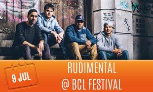 9th July: BCL Festival