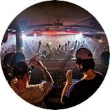 Ibiza Nightlife at Sankeys Superclub