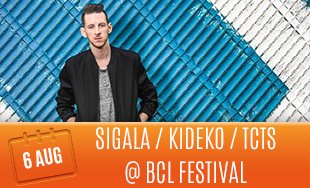 6th August: BCL Festival