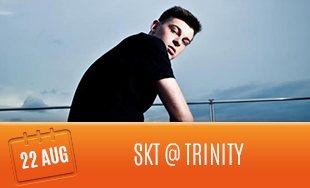 22nd August: SKT Club Trinity