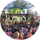 Ibiza nightlife Zoo Project