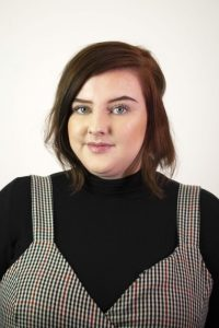 Lana Eardley, Office Manager