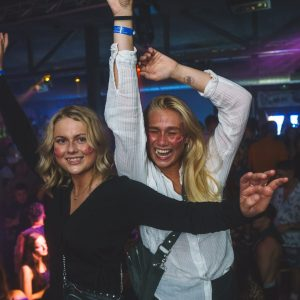 All Night Free Bar
