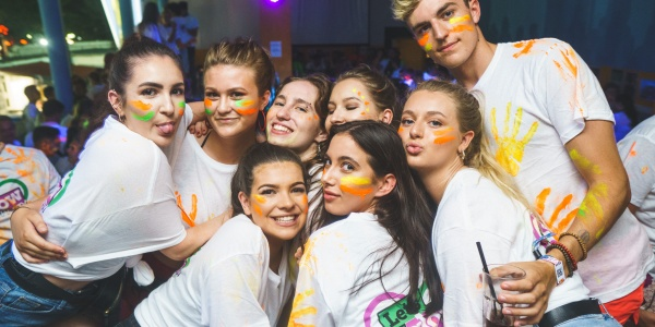 Sunny Beach Ultimate Events Package 2019 - Party Hard Travel