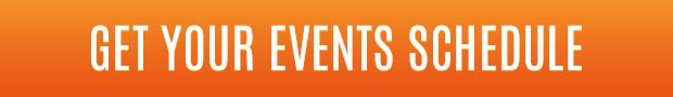Get your events schedule: Orange Button