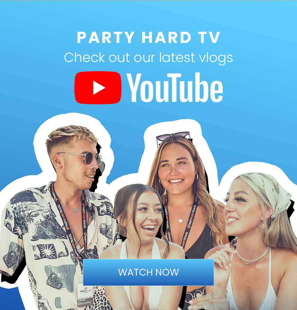 party hard tv mobile