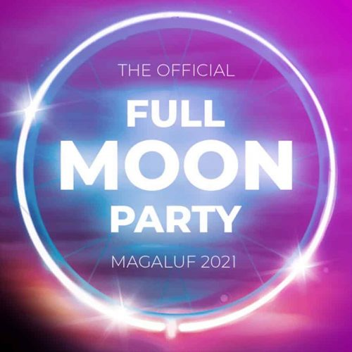 Magaluf Full Moon