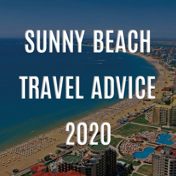 Sunny Beach Travel Advice