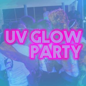 UV Glow Party