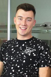 Alex Dudeney, Zante Resort Manager