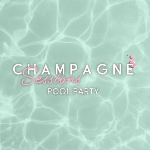 Champagne Sessions