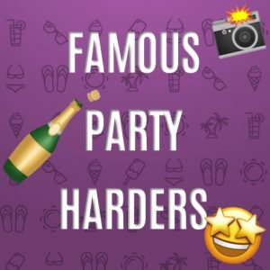 Famous Party Harders