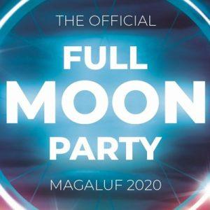 Magaluf Full Moon