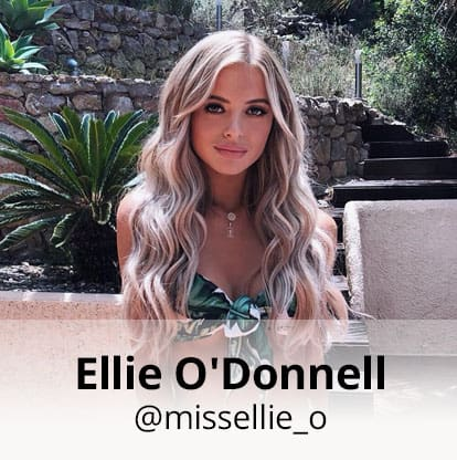 Ellie O Donnell