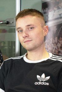Luke Harris, Malia Resort Manager