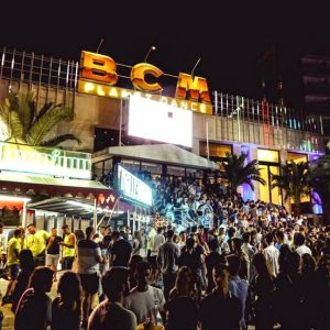 BCM Superclub Night