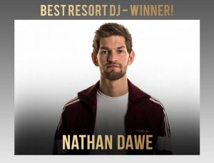 nathan dawe winner of best resort dj for 2018