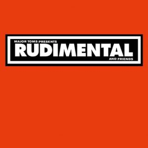Rudimental Pool Party