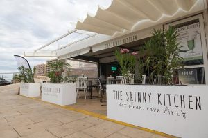 skinny kitchen restaurant in ibiza