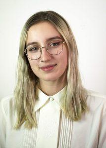 Sophie Maple, Digital Marketing Assistant
