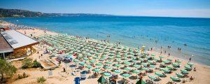 sunny beach holidays bulgaria