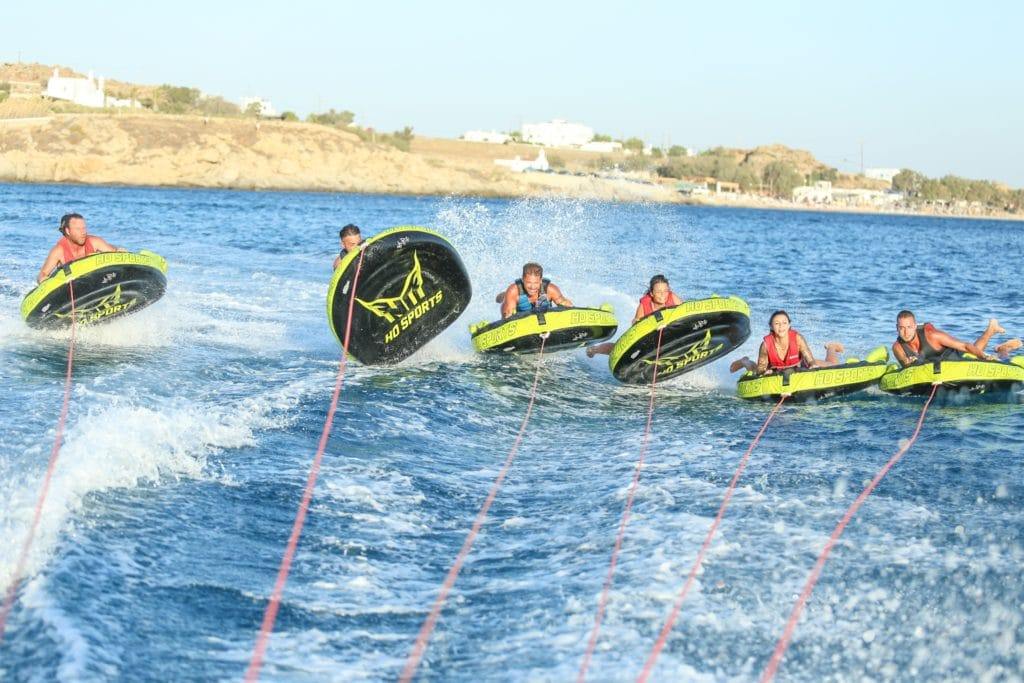 watersports in ayia napa